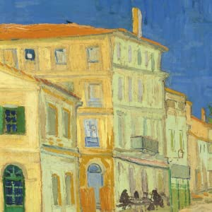 The Yellow House, Van Gogh Museum, Amsterdam (Vincent van Gogh Foundation)