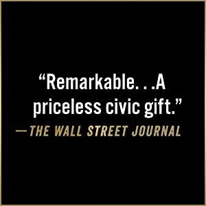 """""""remarkable."""" -The Wall Street Journal"""