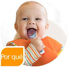 numnum precucharas bebe blw aprendizaje baby led weaning gootensils cucharas aprendizaje