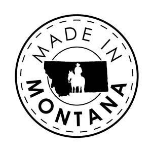 Made in Montana graphic