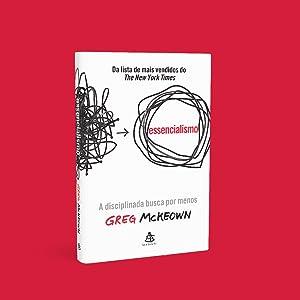 livro, essencialismo, sem esforço, negócios, mais vendido