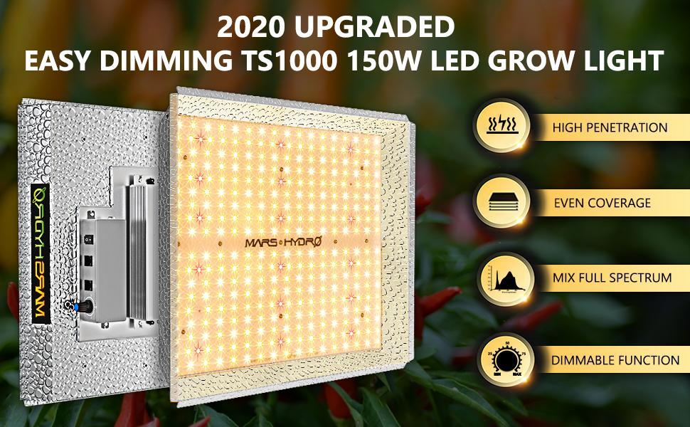 TS10000 Grow Kit