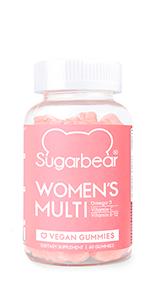 SugarBear Women's Multi
