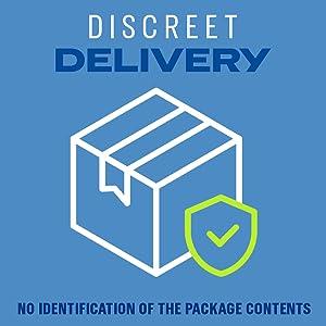 Durex, Discreet Delivery