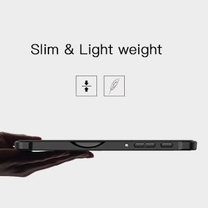 Slim and light
