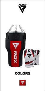Upper Cut Punch Bag