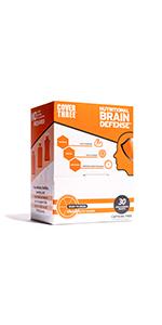 Brain Defense