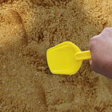 gift sand shovel