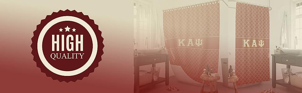 kappa curtains