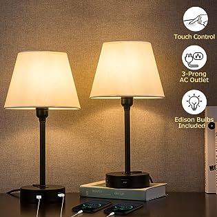 ZEEFO Touch USB Lamp
