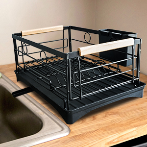 Égouttoir à vaisselle Nowehomiy