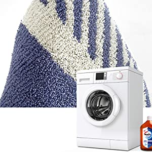 machine washable without lint