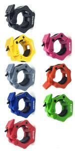 Barbell Clamps