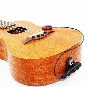 SPN-BFCE piezo pickup for acoustic guitar