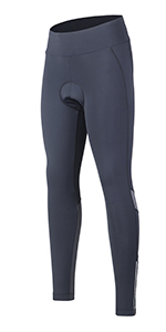 Women Cycling Pants with Padding