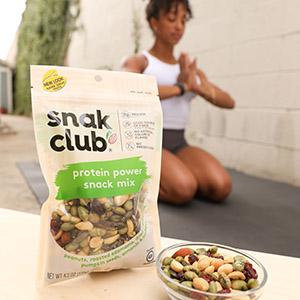 Snak Club Wellness Mixes