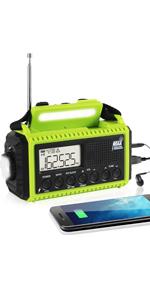 weather emergency radio