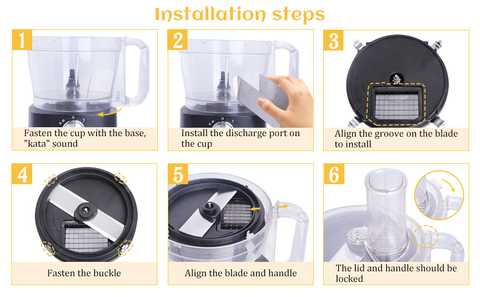 operating steps for dicing machine