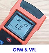 Optical Power Meter with VFL