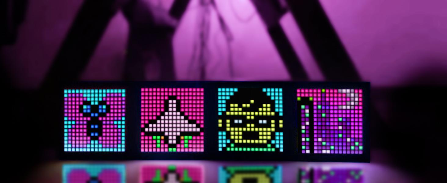game frame pixel