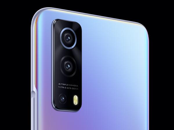 64MP Main Camera