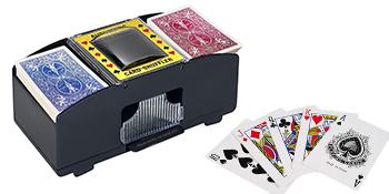 Card Shuffler (3)