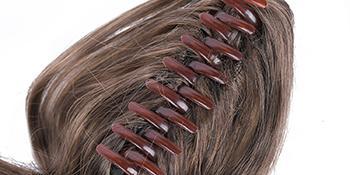 GIRLSHOW black brown auburn brunette dirty blonde ash medium platinum gray copper red 99j white