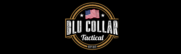 BLU Collar Tactical Goods Rifle Slings and Safety Parts