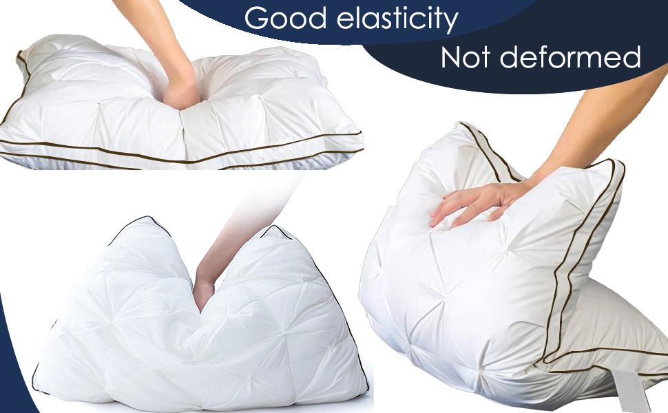 luxury pillows pillows