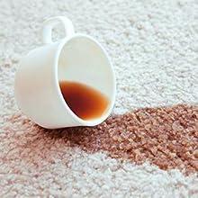 Paco Home Consejo de limpieza: café