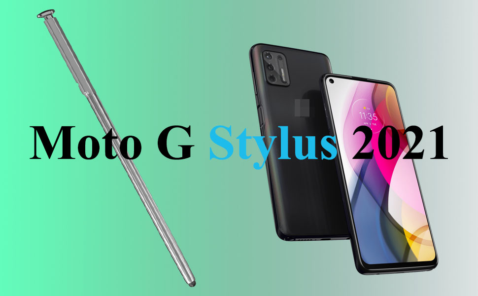 for Moto G Stylus 2021 Pen Replacement