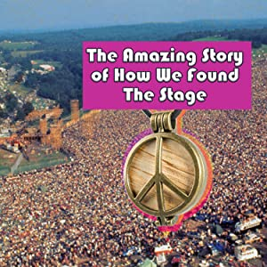 The amazing story of how we found the stage