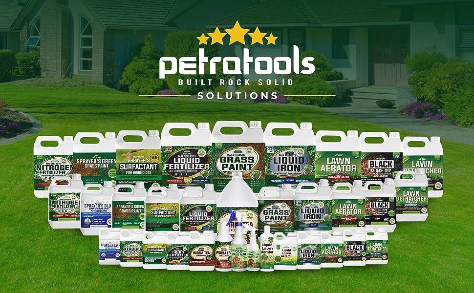 PetraTools Solutions