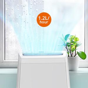 Portable Air Conditioner 10000 BTU 3-in-1