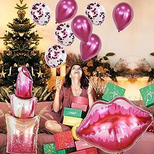 Nail Spa Makeup Theme Party