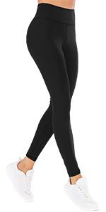 black leggings women
