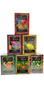 Hawaiian Island Tea - Sampler Collection