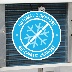 Automatic Defrost