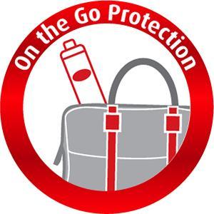 Lifebuoy Antibacterial Germ Kill Spray (No Gas)