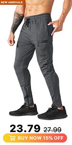 men workout pants