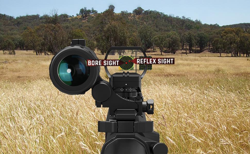 Red Dot Boresighter