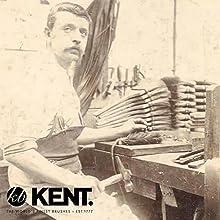Making a Kent Brush