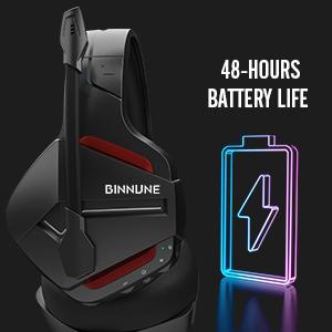 gaming headset wireless