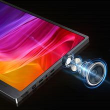 モバイルモニター 4K