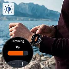 smart watch men