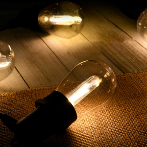 SUNTHIN dimmable string lights