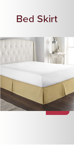 HC Collection Bed Skirt