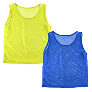 training jersey, scrimmage Vests Pinnies Soccer, school sports supplies, recess sports supplies