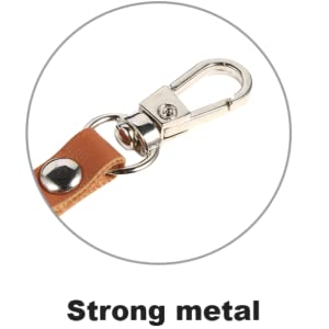 strong metal