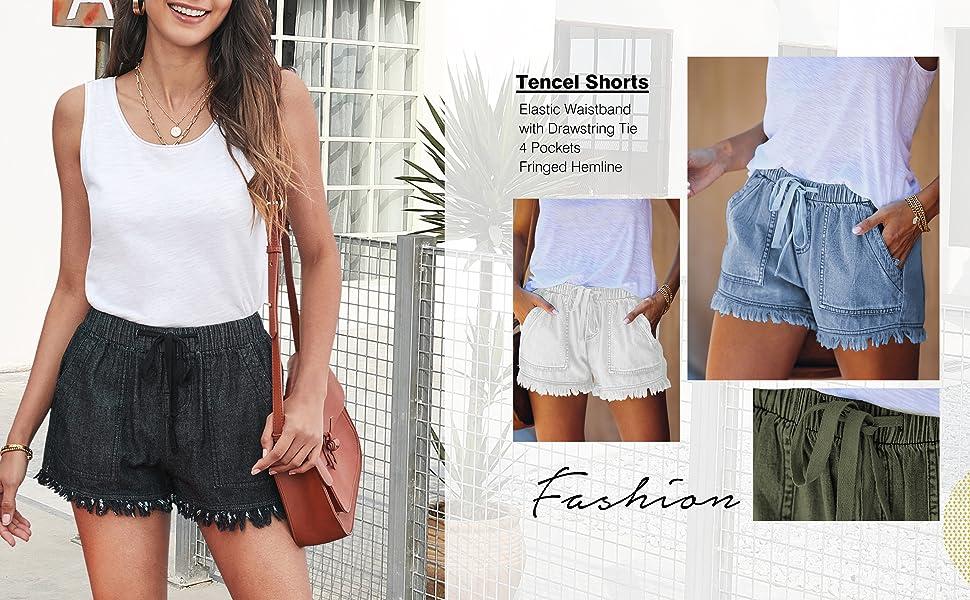 jeans short for women summer shorts for women